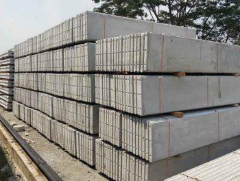 Pagar Panel Beton Indojaya